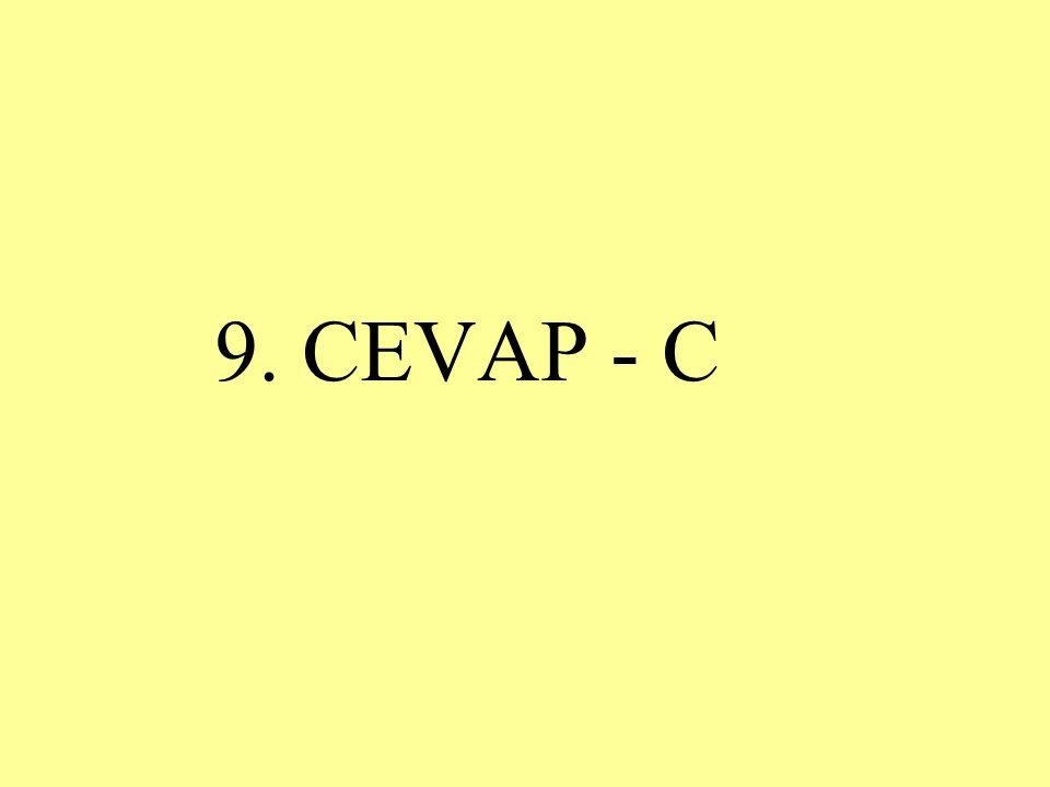 9. CEVAP - C