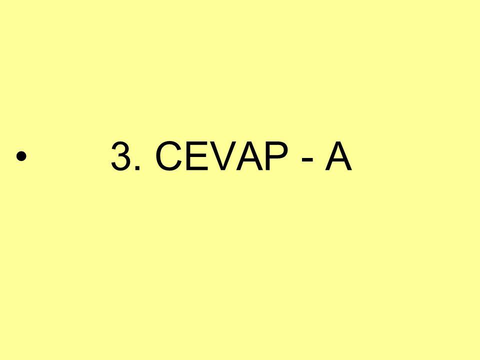 3. CEVAP - A