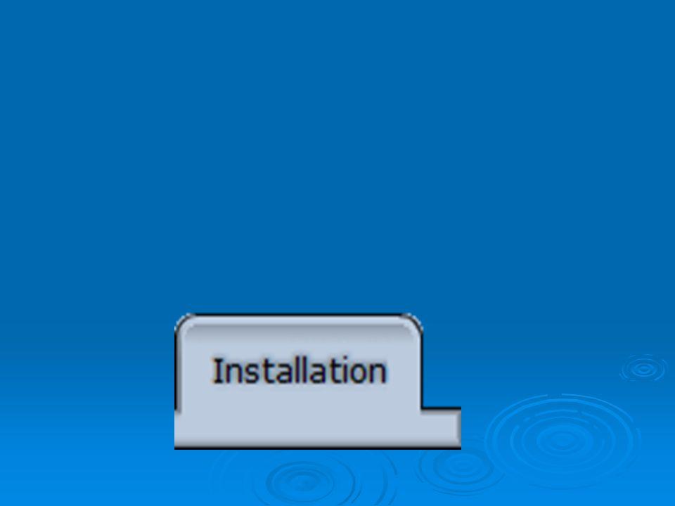 Önceki Sürümlerinde Olduğu gibi Dyned in kurulum CD sini bilgisayarımıza taktığımızda yandaki kurulum penceresi otomatik olarak açılacaktır.