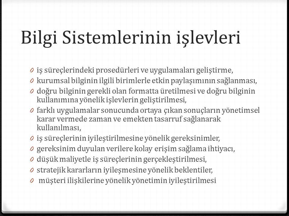 Bilgi Güvenliği 0 Araştırmalara göre Türkiye'de kurumlar; 0 bilgi güvenliğine yatırım yapanların oranı %73 0 standart kullanımı %50 0 Risk yönetimi bölümleri ile bilgi güvenliği bölümleri arasında kopukluk %30