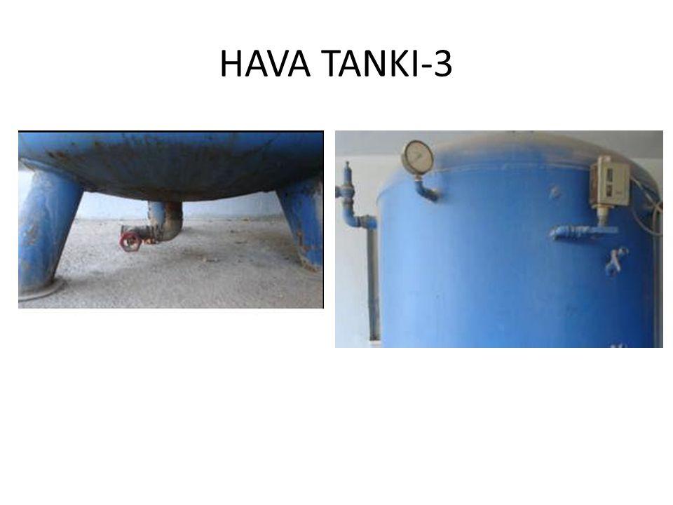 HAVA TANKI-3