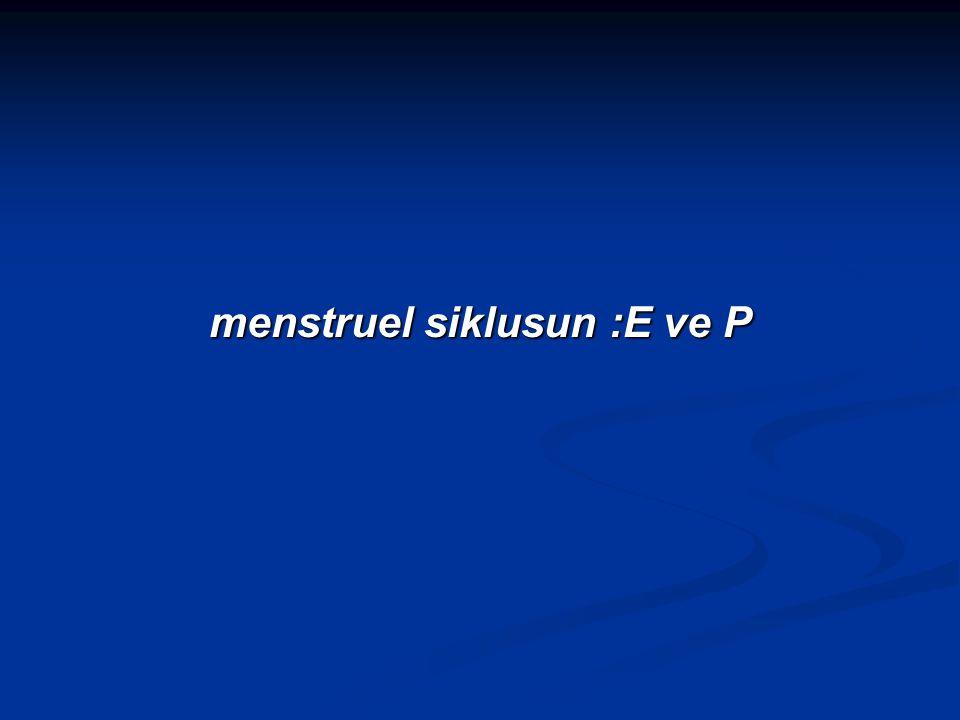 ENDOMETRİAL RECEPTİVİTTY FOLLOWİNG EARLY START AND SİNGLE DOSE OF GnRH ANTOGONİST İN PATİENTS WİTH PCO Taskin et al, Fertil Steril P245,2004 Taskin et al, Fertil Steril P245,2004