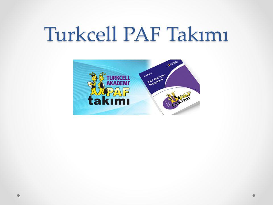Turkcell PAF Takımı