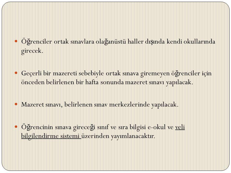 SOSYAL B İ L İ MLER L İ SES İ BURSA OSMANGAZ İ Ali Osman Sönmez Sosyal B.