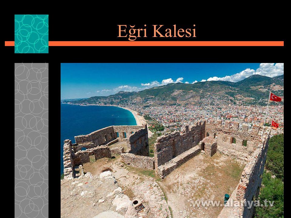  Eğri kalesi 1596 yılında kısa bir kuşatma sonucu Osmanlıların eline geçti.
