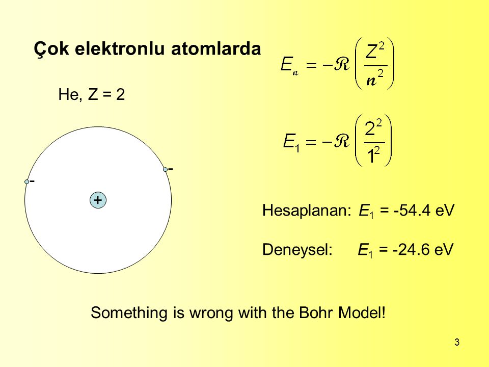 4 Etkin Çekirdek Yükü Effective Nuclear Charge, Z* Z*, perdeleme sonucu değerlik elektronlarının hissettiği çekirdek yüküdür.
