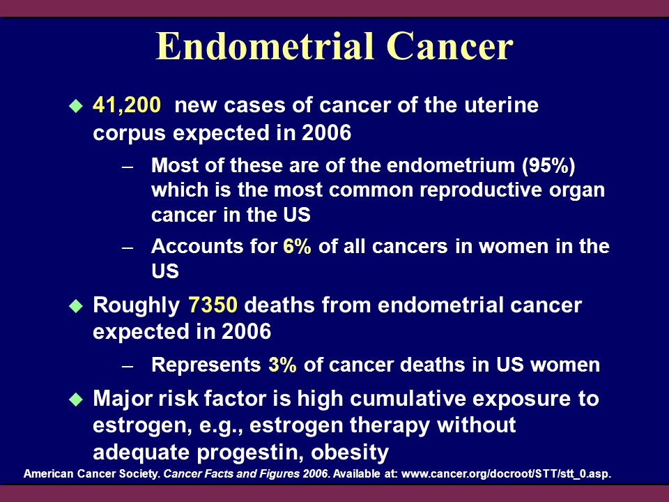 HT and Colorectal Cancer Risk: Summary  WHI E+P Trial –Colorectal cancer reduced with E+P vs placebo –Results consistent with earlier studies showing protective effect –Greater proportion of advanced cancers in E+P users requires further study –No difference in mortality, E+P vs placebo  WHI E-Alone Trial –No significant difference in colorectal cancer rates in E-alone vs placebo