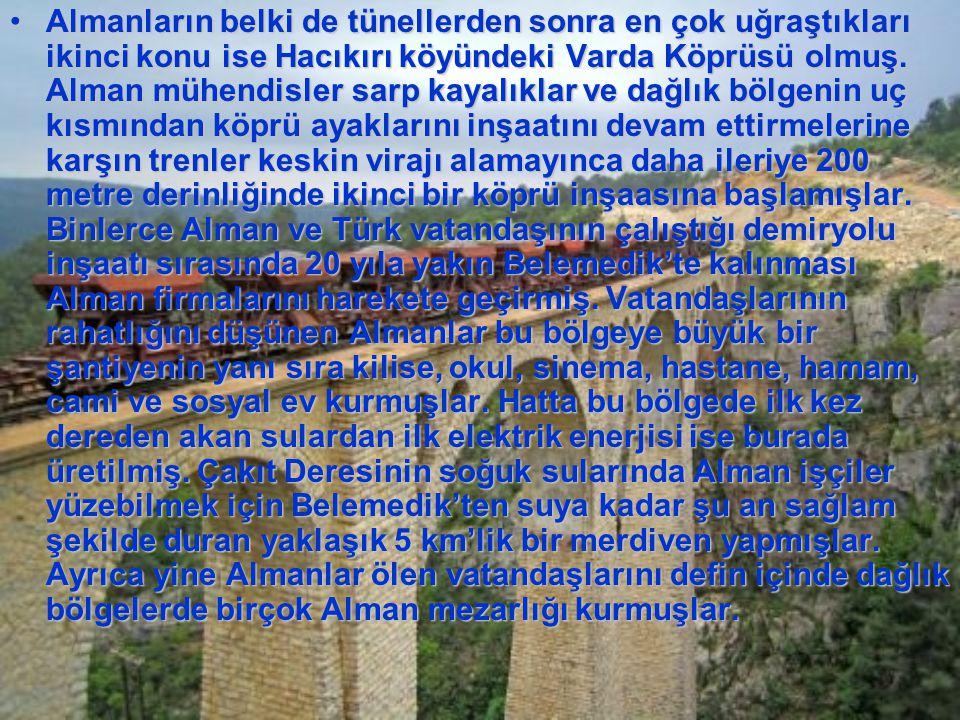 HAYDARPAŞA 1905 YILINDA AÇILDI İmzaların atılması ve firmaların belirlenmesinden sonra ise inşaat çalışmaları başlıyor ve 1905 yılında İstanbul Haydar