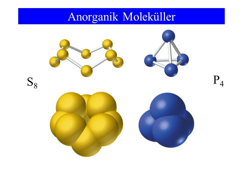 Çok Atomlu İyonlar Çok atomlu iyonlar çok yaygındır.