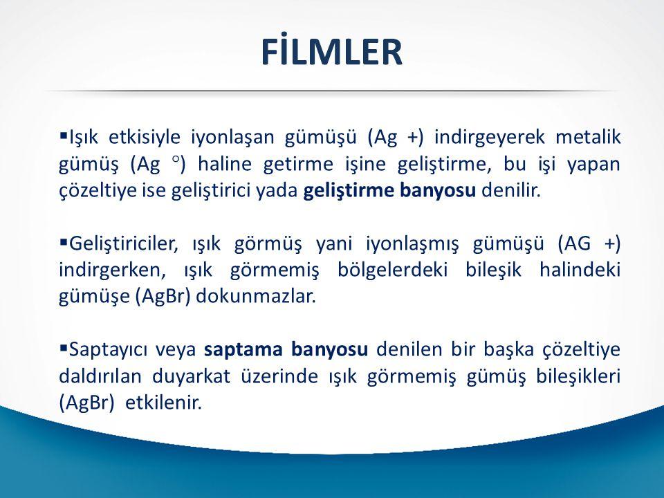 FİLMLERİN SINIFLANDIRILMASI Yavaş filmler : (16-40 ASA) Poz zamanı genişliği en az olan filmlerdir.