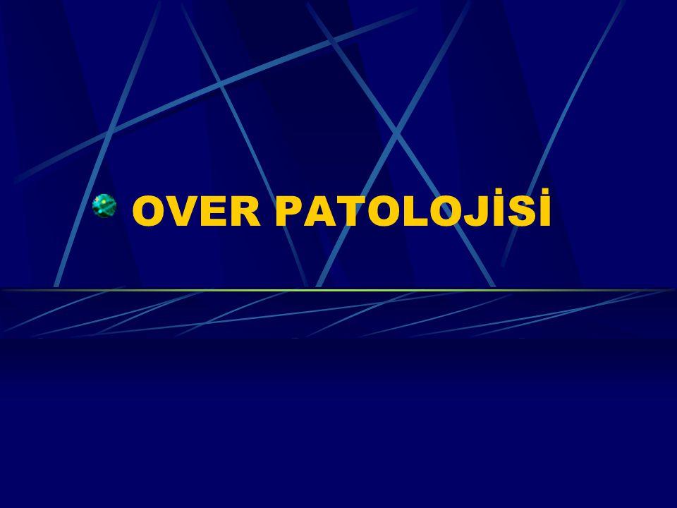 OVER PATOLOJİSİ