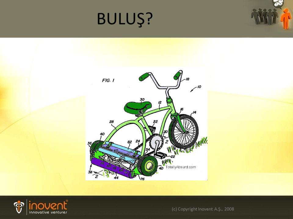 BULUŞ (c) Copyright Inovent A.Ş., 2008