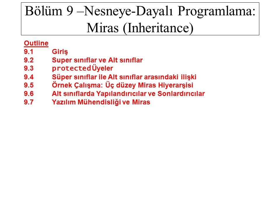 Circle4.java Line 5 Class Circle4 inherits from class Point3.