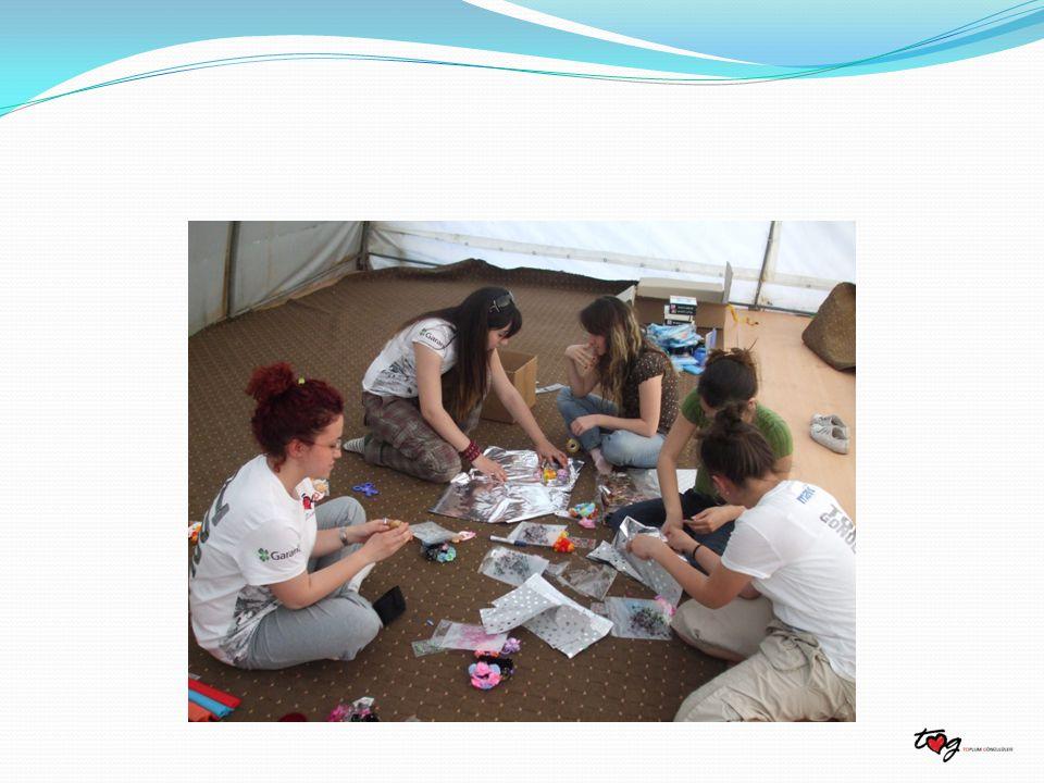 ATAK İÇERİĞİ Atak başlangıcında katılımcılara 'Gençlik Hakları İhlali' konusunda bilgilendirme yapılacaktır.