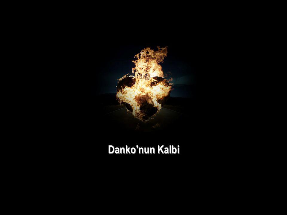 Danko'nun Kalbi
