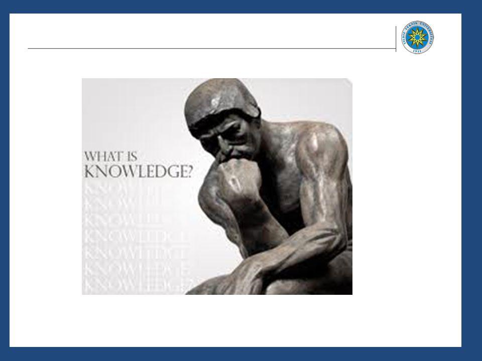 Bilimsel Bilgi ve Özellikleri 1.Bilim olgusaldır: Doğrudan veya dolaylı olarak gözlenebilecek veya sınanabilecek vakaları inceler.