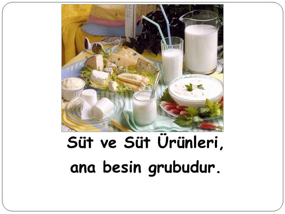 ÖNERİLER Çiğ süt ve pastörize edilmemiş sütlerden yapılan peynir ve benzeri besinler insanlarda Brusella hastalığına neden olur.