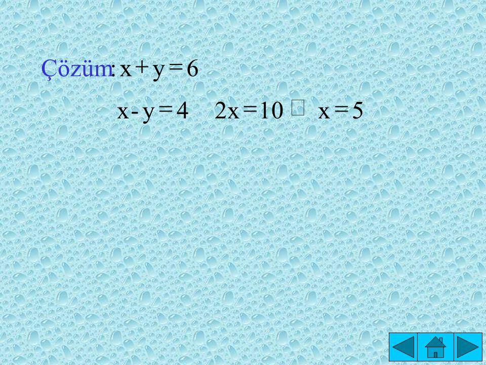 ?x ise 21 016 241- 01yx :Örnek 3232                 xx yx