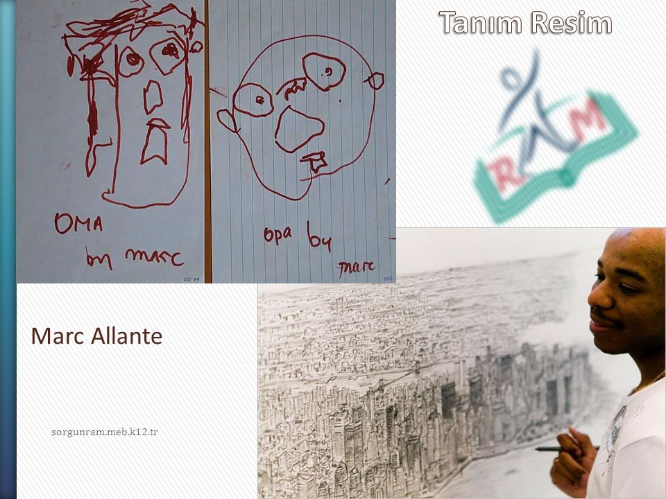 Marc Allante