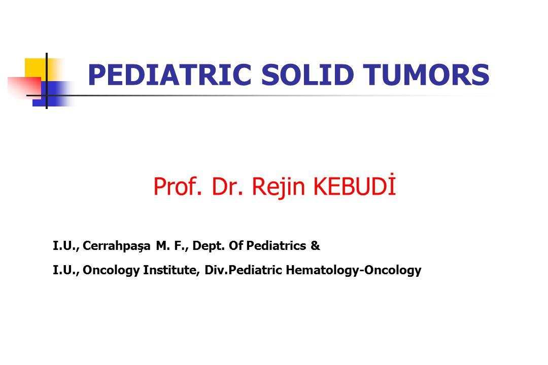 TANI Muayene Kan tetkikleri (TKS, förmül, biyo.,tm belirteçleri) Kemik iliği tetkiki (bazı kanserlerde) Görüntüleme yöntemleri Patolojik tanı için örnek alınması