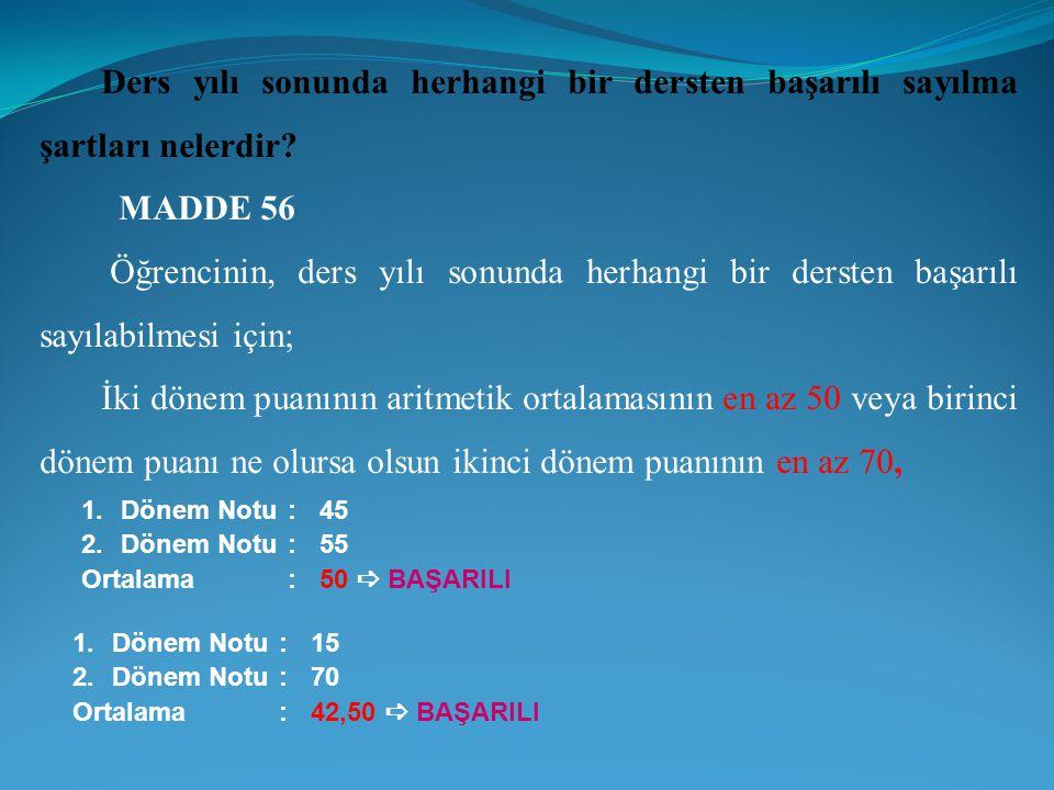 MEZUNİYET PUANI NASIL HESAPLANIR.Mezuniyet puanı 9.,10.,11.