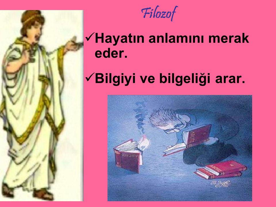 www.ismailbilgin.com Evrenini ana maddesi Anaximenes Anaximandros Herakleitos hava sonsuzluk ateş