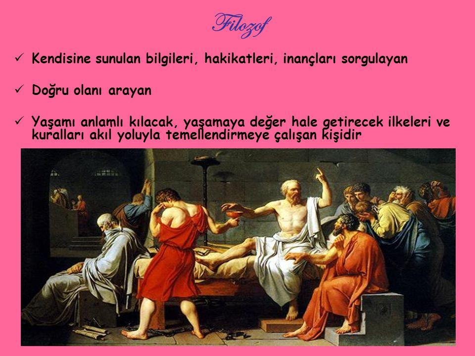 www.ismailbilgin.com Felsefe nedir.Nasıl tanımlanabilir.