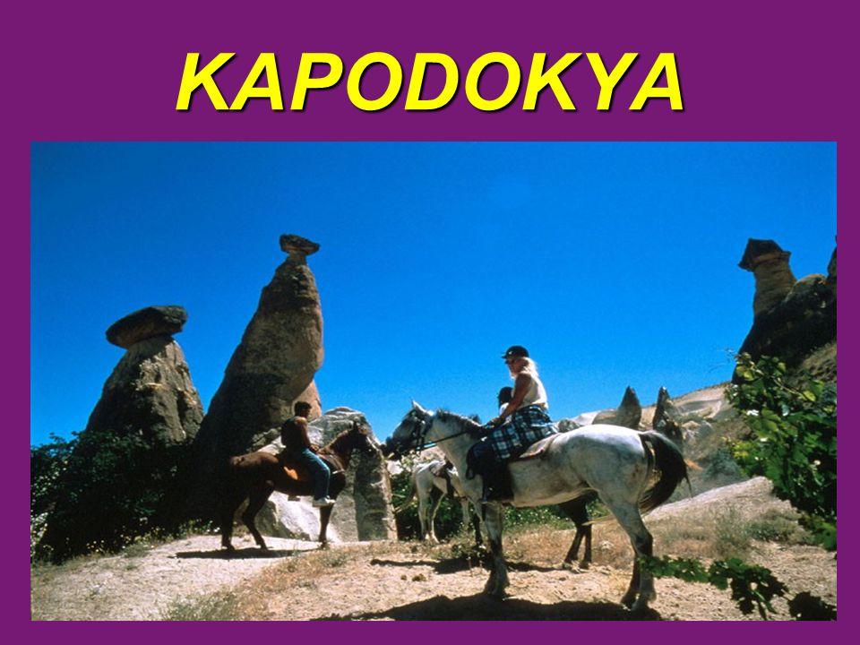 KAPODOKYA