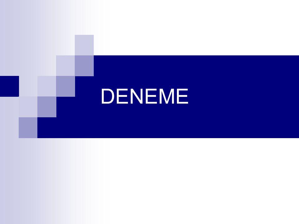 Beyaz kutu Birim Denemesi Teknikleri Deneme verileri programın iç yapısına göre seçilir Yapı, programdaki ardışıklığı, kararları, döngüleri ifade eden akış çizgesi ile gösterile bilir.