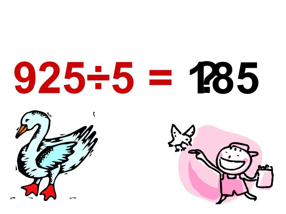 Birbirine tam olarak bölünemeyen sayılarda, bölünen, bölen, bölüme ilave olarak KALAN vardır.