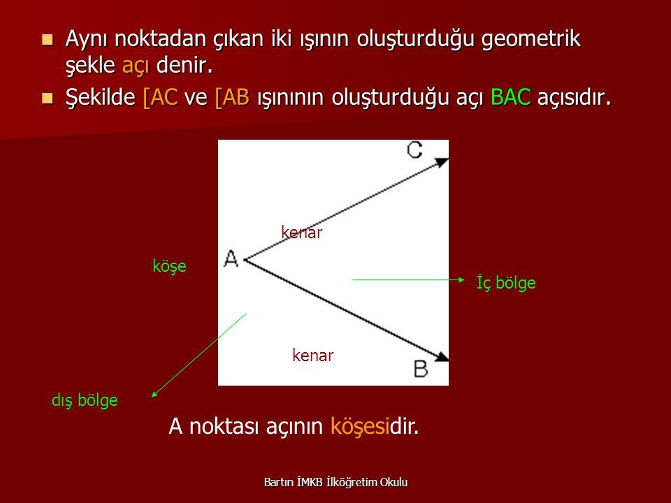 Örnek 3 : Örnek 3 : Şekle göre t kaç derecedir.Şekle göre t kaç derecedir.