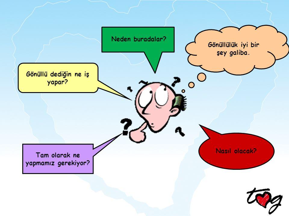 Kişisel Gelişim Çalışmaları –Ekip çalışması –Proje yönetimi –Etkili İletişim