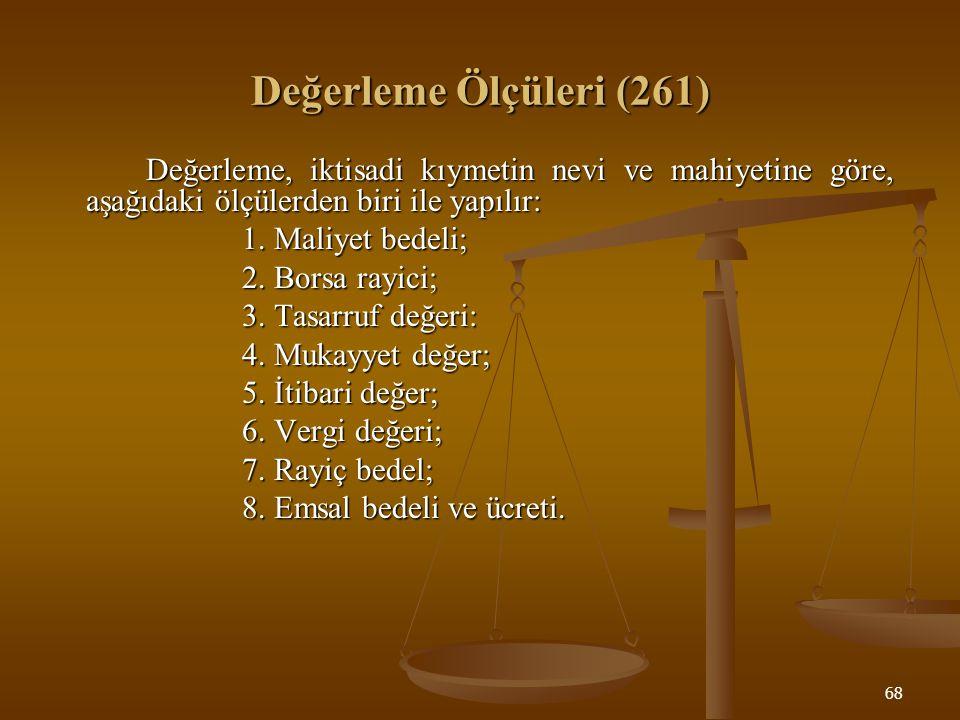 69 Cezalar (331) Vergi kanunları hükümlerine aykırı hareket edenler, bu kitapta yazılı vergi cezaları ( vergi ziyaı cezası ve usulsüzlük cezaları) ve diğer cezalarla cezalandırılırlar.
