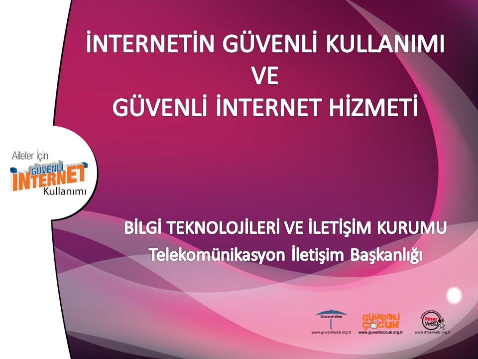 İNTERNET YALANLARINA DİKKAT!