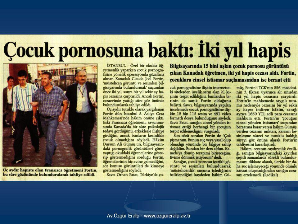 TÜRK CEZA KANUNU Kanun No.5237 Kabul Tarihi :26.9.2004 Yayın Tarihi 12/10/2004 Tanımlar MADDE 6.