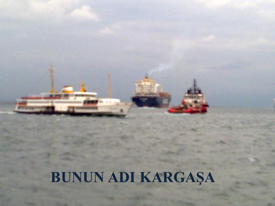 BUNUN ADI KARGAŞA