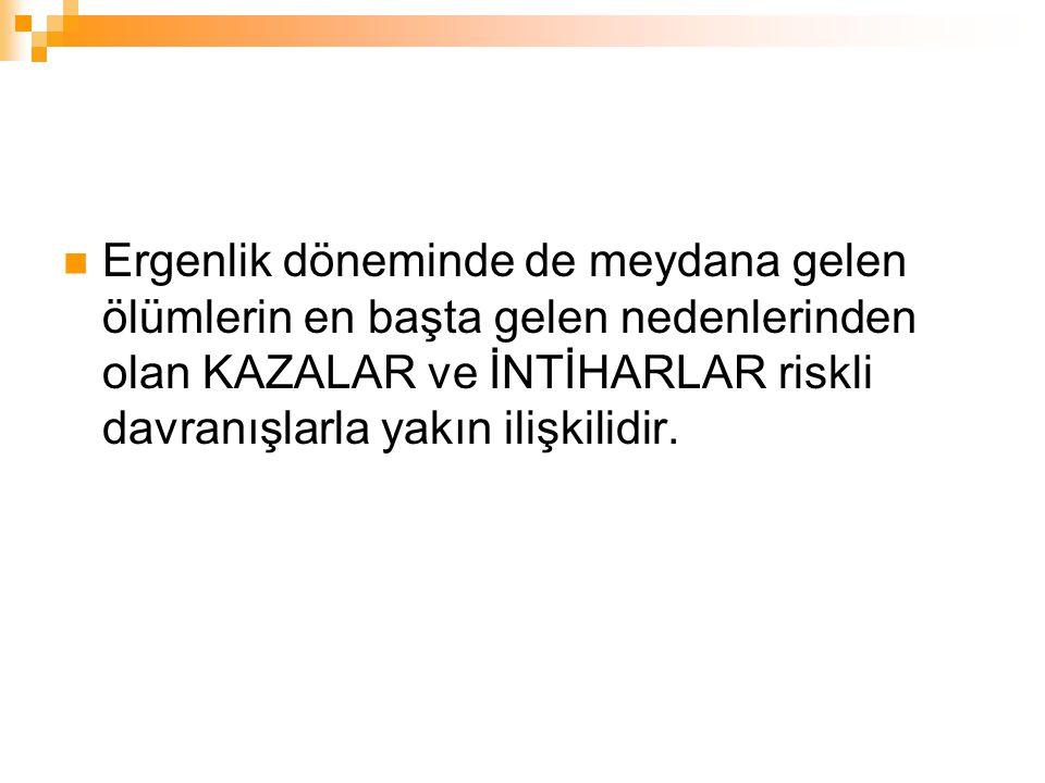 CİNSELLİK