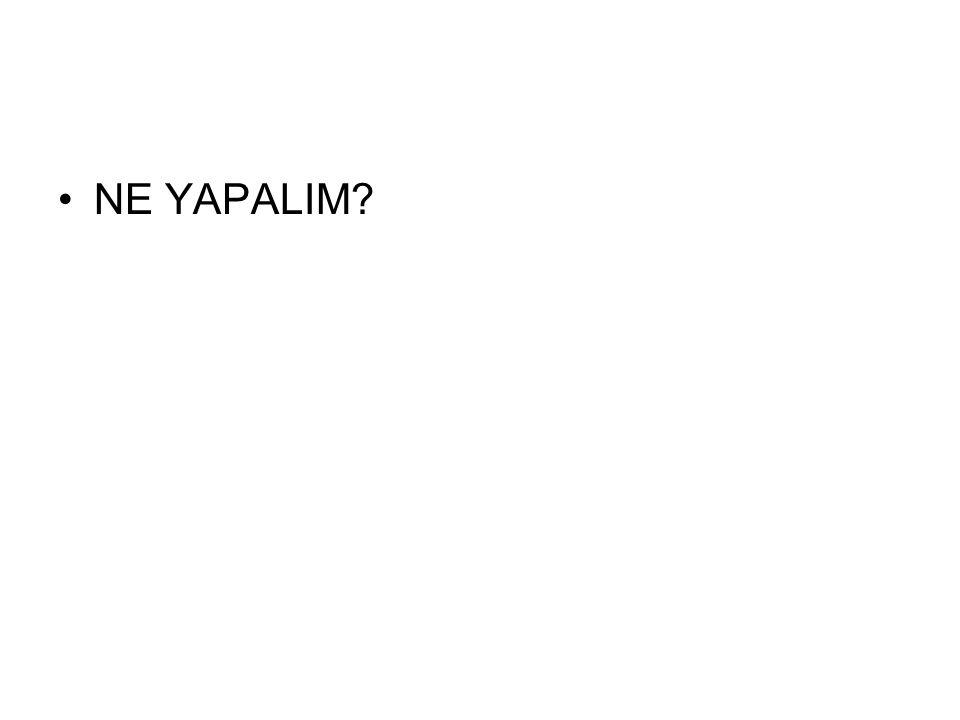 Sıvı sitolojisi KPİB VATS Torakotomi Takip PET-CT