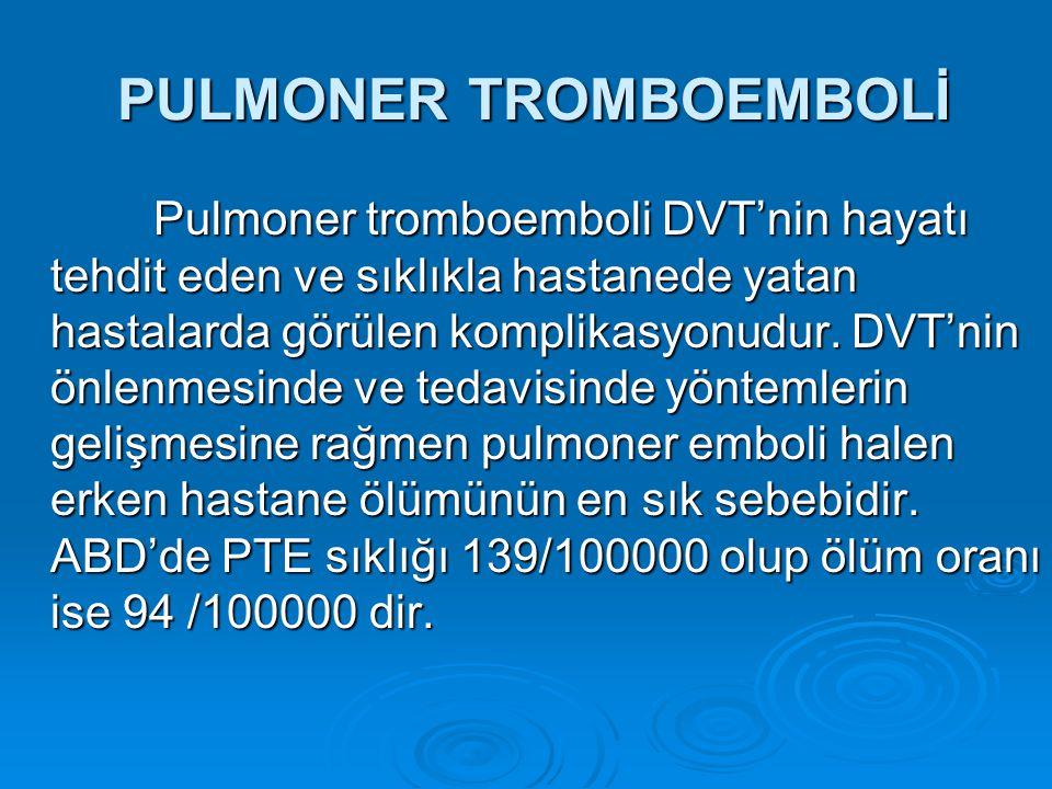TROMBOLİTİK TEDAVİ: Trombolitik ajanlar plazminojeni plazmine aktive edrek trombüsü çözer. Kullanımda 3 trombolitik ajan vardır. Streptokinaz, urokina