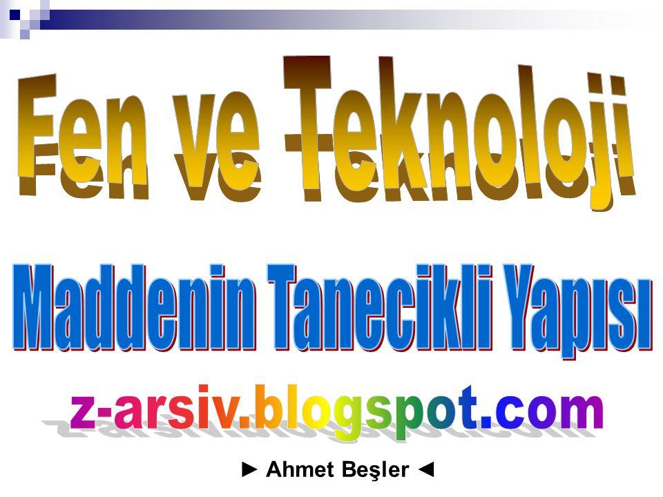 ► Ahmet Beşler ◄