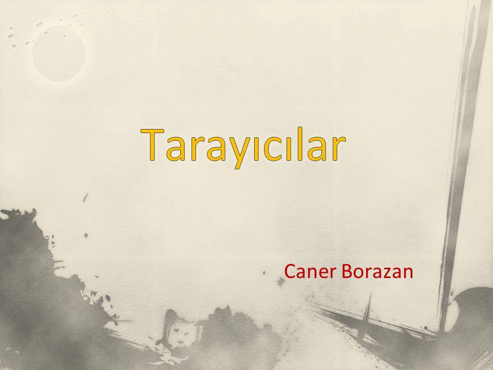 Caner Borazan