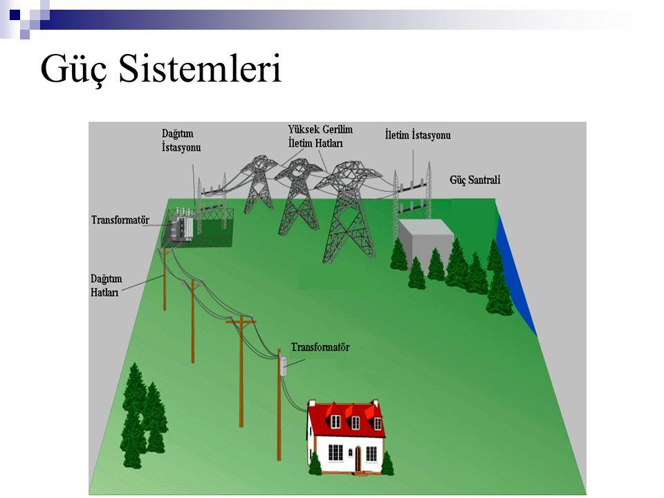 Generatörlerin reaktif kapasitesi (özellikle düşük ikaz yönünde), generatörün soğutma sisteminin kapasitesi ile doğrudan bağlantılıdır.