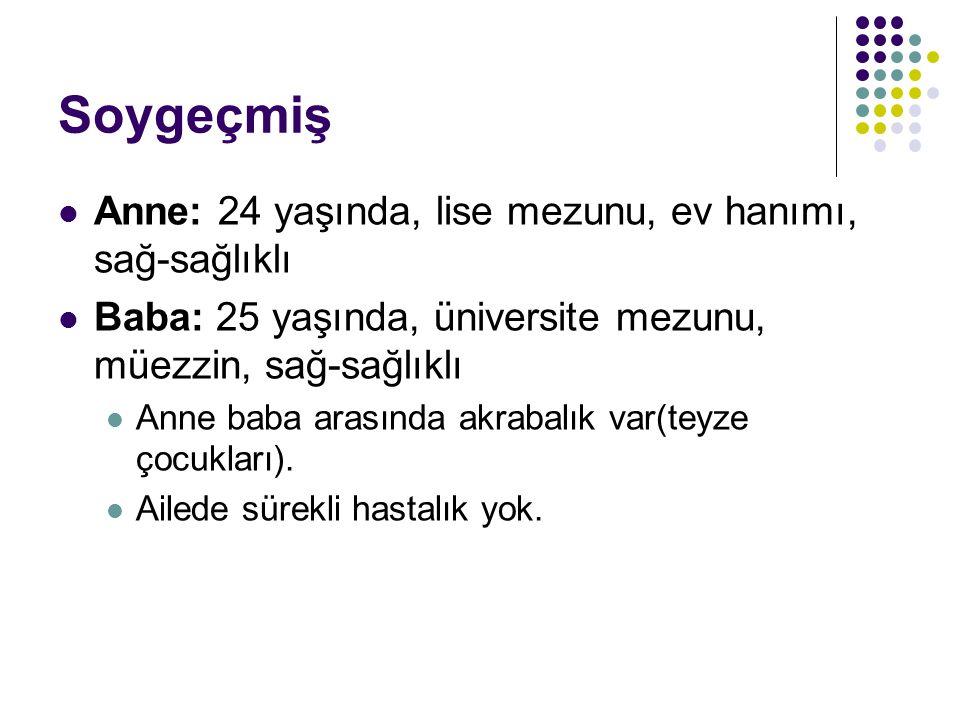 Fizik Muayene (05/12/2012.