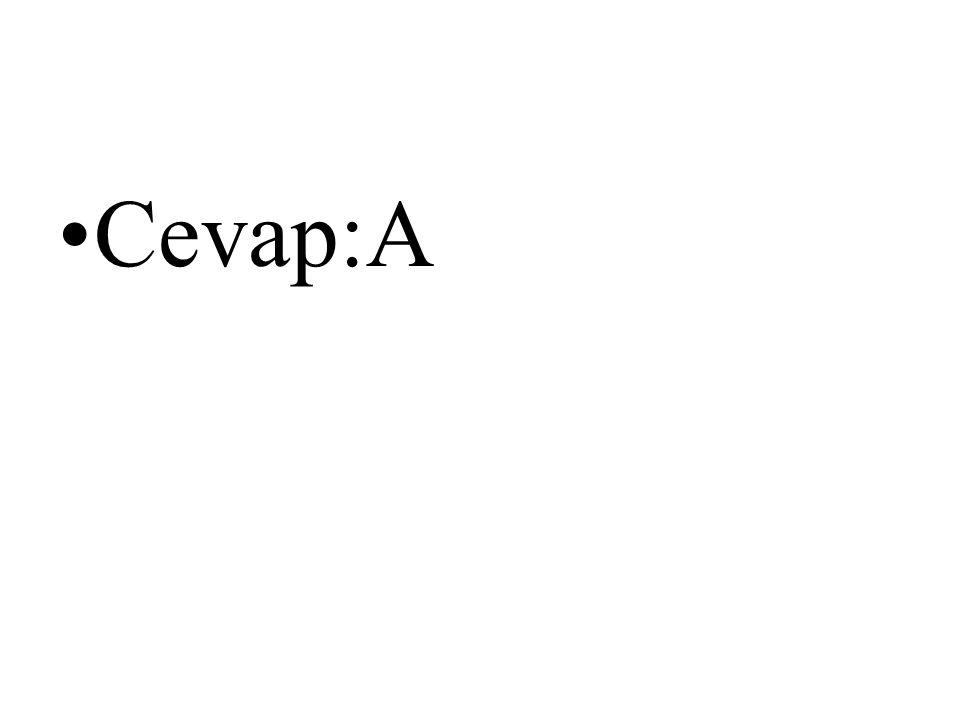 Soru17:parçada anlam Biyografi, işlediği konu gereği yazının somut yaşama en yakın dalı olmasına karşın, Avusturyalı yazar Stefan Zvveg in biyografilerinde yer ve zamana ilişkin veriler yok denecek kadar azdır.