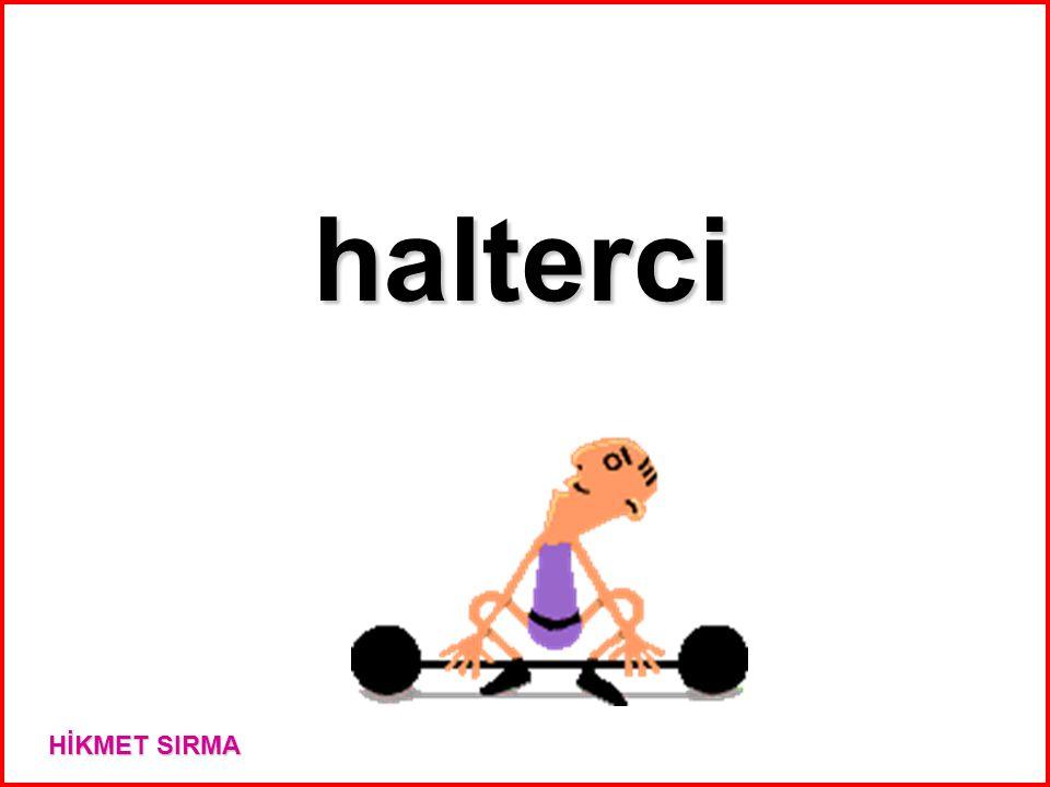 halterci