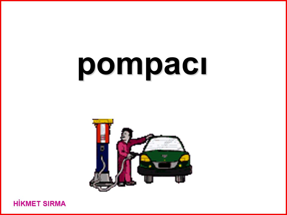 pompacı