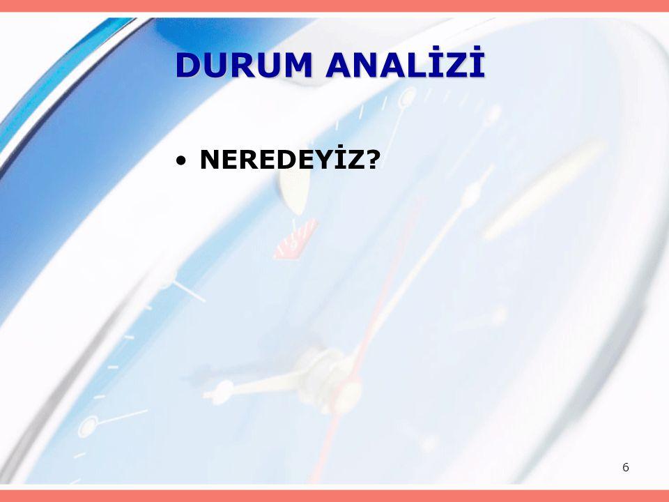 37 DURUM ANALİZİ 5.
