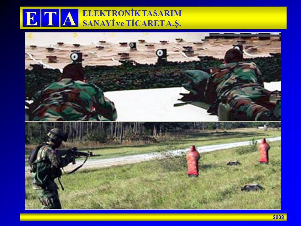 2008 ETA ELEKTRONİK TASARIM SANAYİ ve TİCARET A.Ş.