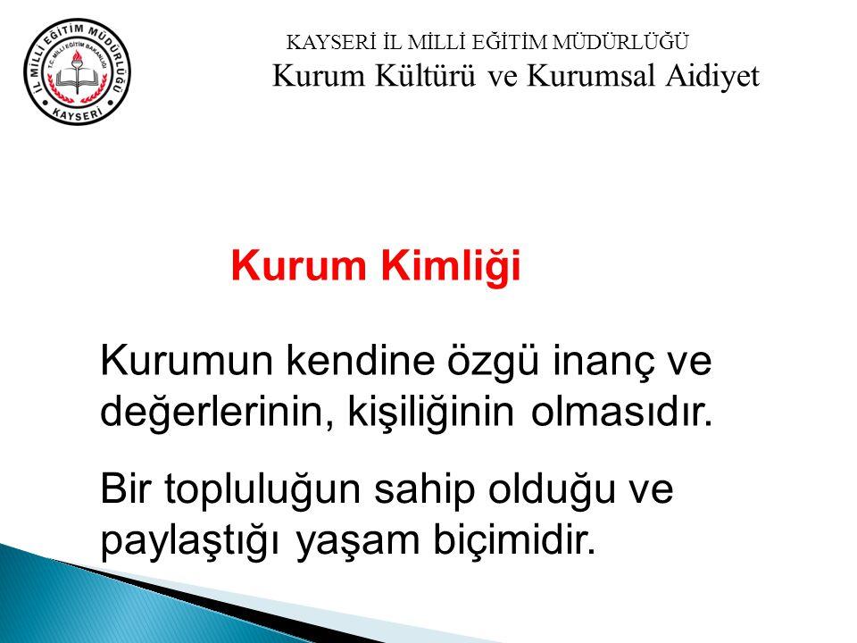 10.04.2015 22:277 Neden Kurum Kültürü.