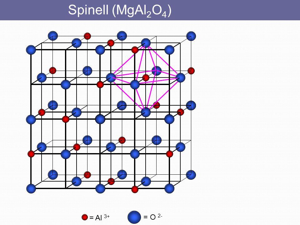 Sodyum klorür = Cl - = Na + Yüzey merkezlerindeki anyonlar 2 küp tarafından, köşelerdeki anyonlar 8 küp tarafından ve kenar merkezlerindeki katyonlar 4 küp tarafından paylaşılır.